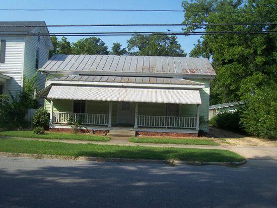 315 Park Ave, Goldsboro, NC 27530