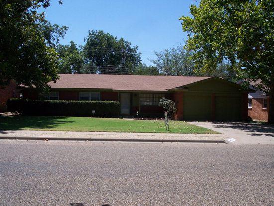 2119 69th St, Lubbock, TX 79412