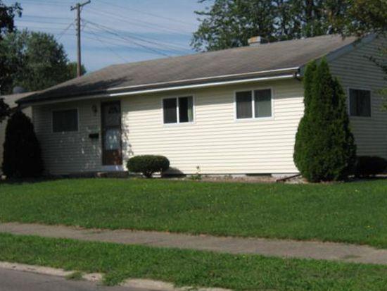4403 Huron Cir, South Bend, IN 46619