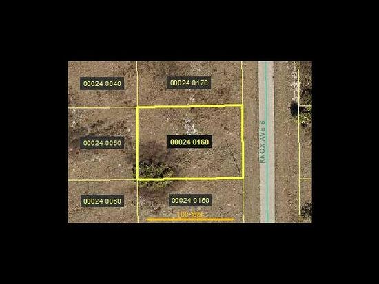 734 Knox Ave S, Lehigh Acres, FL 33974