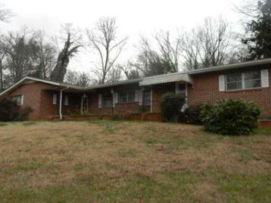 1954 Murphy Hwy, Blairsville, GA 30512