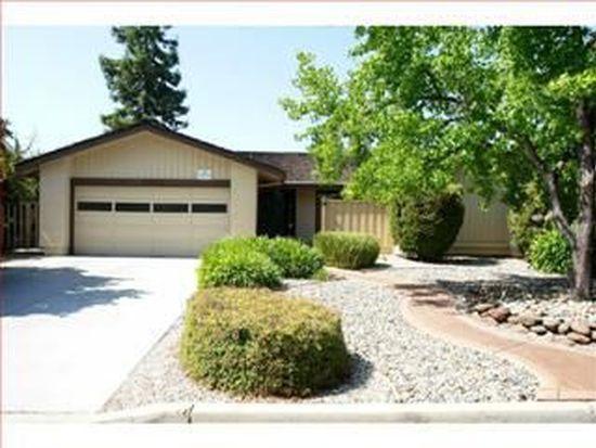 8323 Pinotage Ct, San Jose, CA 95135
