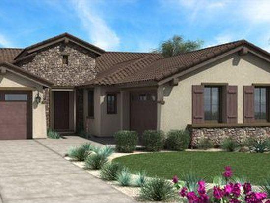 4102 S Pleasant Pl, Chandler, AZ 85248
