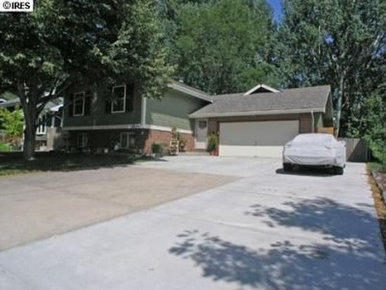 2236 Shawnee Ct, Fort Collins, CO 80525