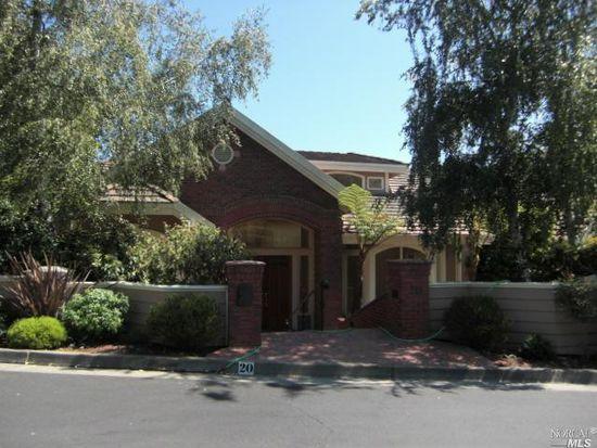 20 Marin Bay Park Ct, San Rafael, CA 94901