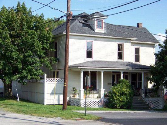 201 Wallace St, Princeton, WV 24740