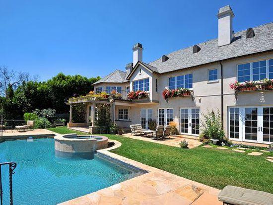 1770 Westridge Rd, Los Angeles, CA 90049