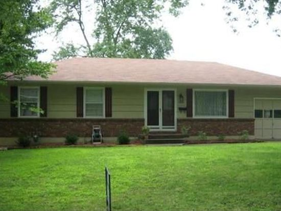15601 E 37th Ter S, Independence, MO 64055