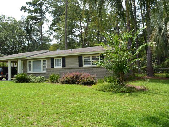 307 Palm Dr, Thomasville, GA 31792
