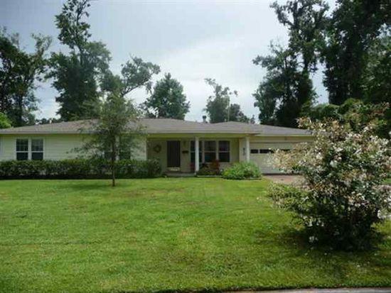 610 Sue Ln, Beaumont, TX 77706