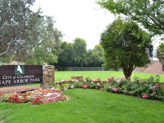 5020 Ludgate Dr, Agoura Hills, CA 91301