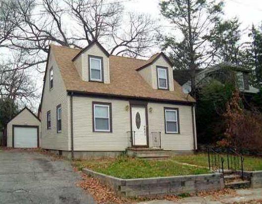 115 Chestnut Ave, Cranston, RI 02910