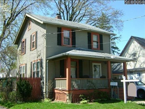253 Courtland St, Painesville, OH 44077
