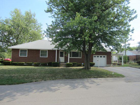 860 East Dr, Dayton, OH 45419