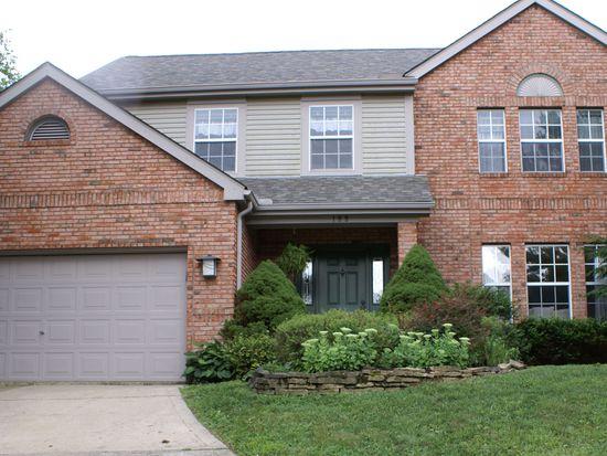 199 Ainsworth Ct, Gahanna, OH 43230