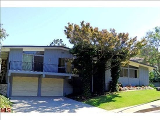 2421 Arbutus Dr, Los Angeles, CA 90049