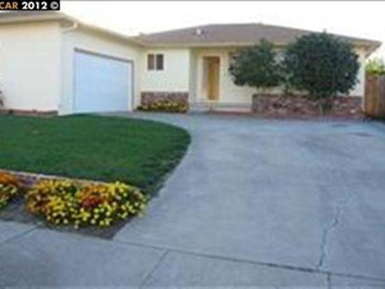 450 Dale Rd, Martinez, CA 94553