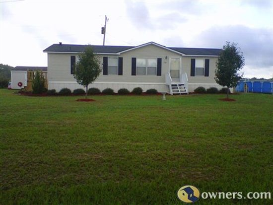 1740 Thomasboro Rd, Rocky Ford, GA 30455