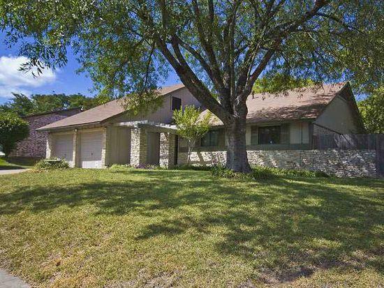 1401 Werner Hill Dr, Austin, TX 78753