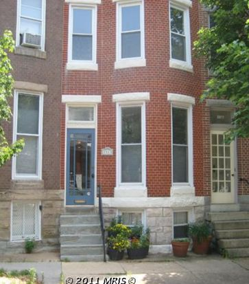 3313 Beech Ave, Baltimore, MD 21211