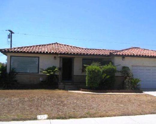 435 Daisy Ave, Imperial Beach, CA 91932