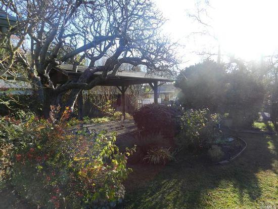 18487 Barrett Ave, Sonoma, CA 95476