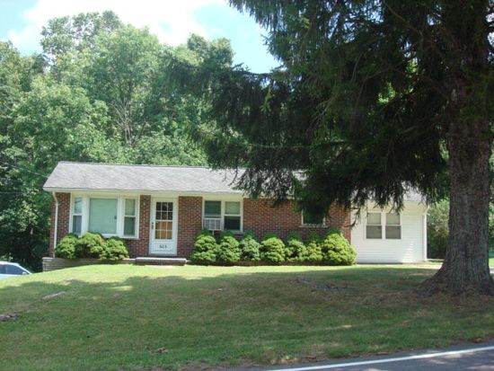 603 Sullivan Rd, Glen Morgan, WV 25813