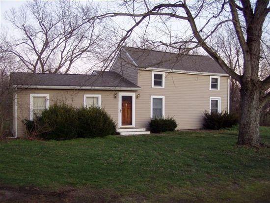 11048 State Route 207, Clarksburg, OH 43115