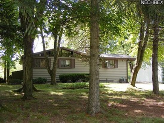 1449 Lake Vue Dr, Roaming Shores, OH 44085