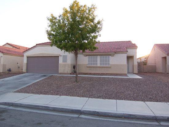 6105 Kitamaya St, North Las Vegas, NV 89031