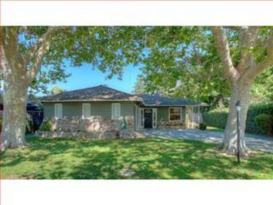 1125 Newell Rd, Palo Alto, CA 94303