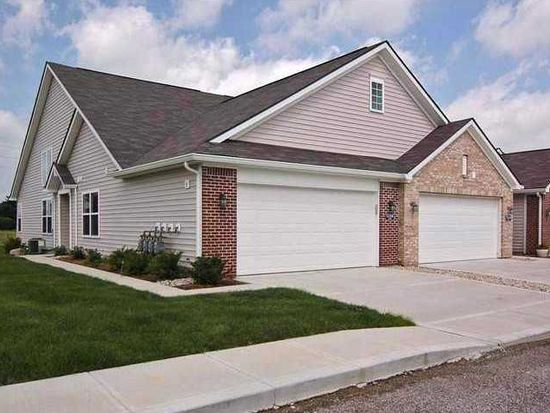 11509 Ivy Ln UNIT 102, Fishers, IN 46037