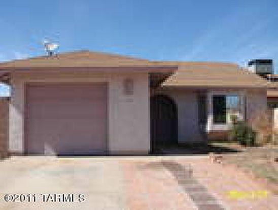 4830 S Windrose Dr, Tucson, AZ 85730