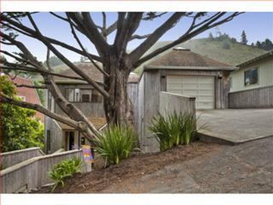 345 Genevieve Ave, Pacifica, CA 94044