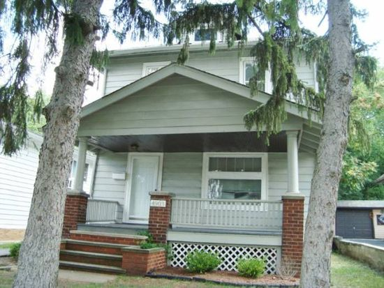 4903 E 94th St, Garfield Heights, OH 44125