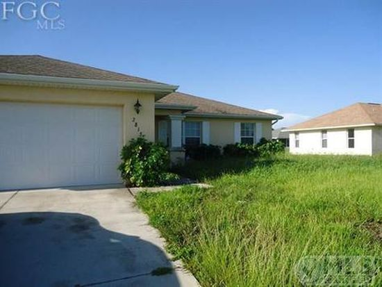 2815 29th St SW, Lehigh Acres, FL 33976