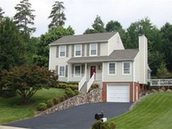 4635 Norwood St SW, Roanoke, VA 24018