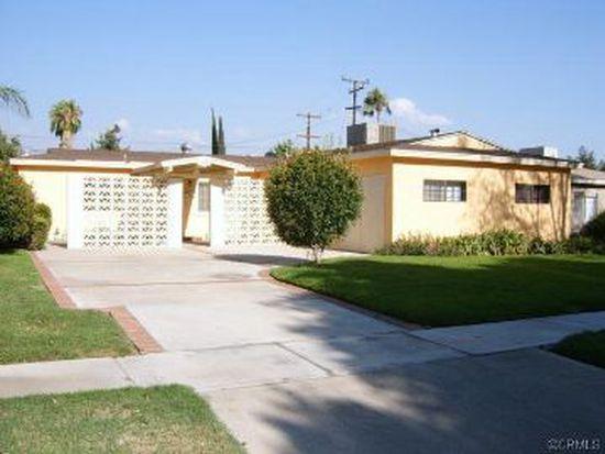 3027 N Pico Ave, San Bernardino, CA 92405