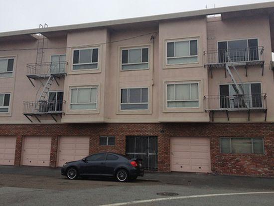 2 Maynard St APT 2, San Francisco, CA 94112