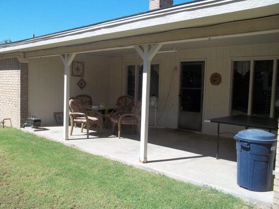 7407 Richmond Ave, Lubbock, TX 79424