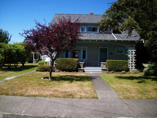 1037 Huntoon St, Eureka, CA 95501