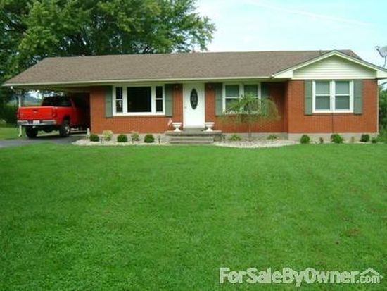 7435 Howardstown Rd, New Haven, KY 40051