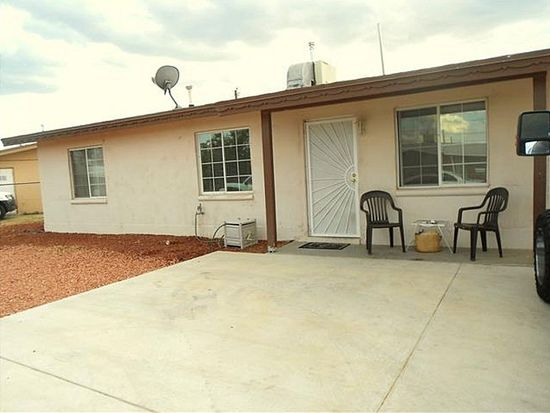 10361 Hugg St, El Paso, TX 79924
