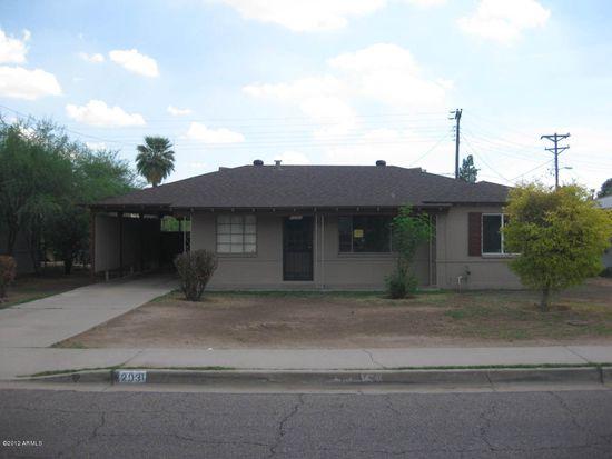 2031 W Orangewood Ave, Phoenix, AZ 85021
