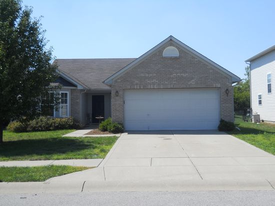 8172 Whitaker Valley Blvd, Indianapolis, IN 46237