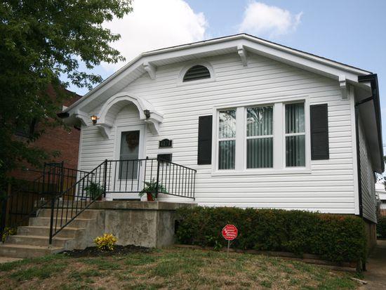 4121 Walsh St, Saint Louis, MO 63116