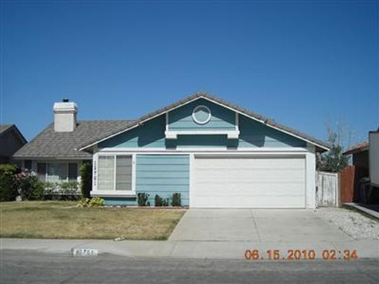 12761 Pacoima Rd, Victorville, CA 92392