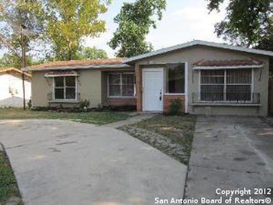 118 Gazel Dr, San Antonio, TX 78213