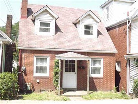 305 N Holland Ave, Braddock, PA 15104