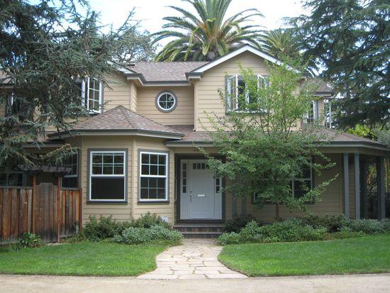 3875 Magnolia Dr, Palo Alto, CA 94306